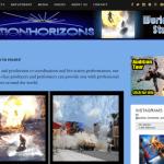 Action Horizon Stunts