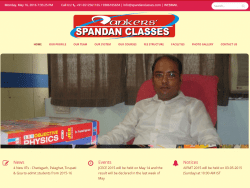 Spandan Classes