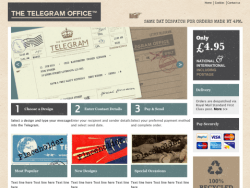 The-Telegram-Office